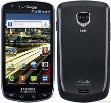 Samsung Droid Charge I510 (Verizon) SmartPhone Black Sim Issue *Please Read*