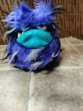 Grumblies Plush Doll Makes noise Electronic