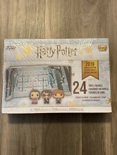NEW Harry Potter Advent Calendar Funko Pop 2019 Limited Edition.
