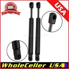 Qty2 Hood Lift Support Shocks Struts 3369LT SG404020 For Ford Explorer 96-01