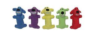 Petco Original Loofa Terry Dog Toy Mini 6 Inch