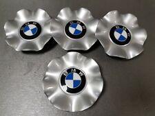 Original BMW Z1 Roadster Alloy Wheel Center Cap 36132294029 (set of 4)