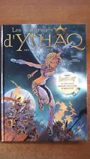 LES NAUFRAGES D'YTHAQ T. 1 : TERRA INCOGNITA - E.O. - ARLESTON - FLOCH - 2005