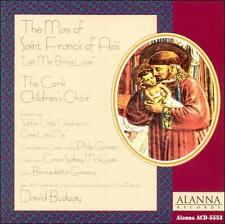 Green, P. : Mass of St. Francis of Assisi CD