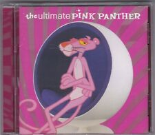 Henry Mancini - The Ultimate Pink Panther - CD (RCA/BMG Heritage 2004)