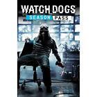 Watch Dogs Season Pass PS4 Consegna Immediata