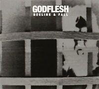 Godflesh - Decline and Fall [CD]