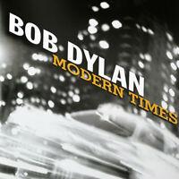 Bob Dylan - Modern Times - 2 x Vinyl LP *NEW & SEALED*