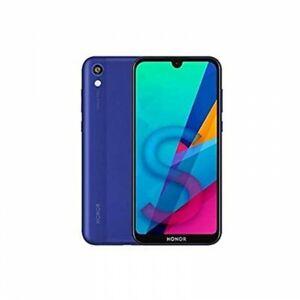 HUAWEI Honor 8S 2GB/32GB 5.7'' 4G LTE Vodafone Blue Dualsim