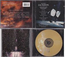 Michael Jackson HISTORY Album CD Greatest Hits Volume 1 Compilation Best Of 2001