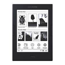 Energy Sistem eBook eReader Max 6' negro