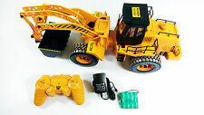 SALE PRICE RC Radio Control JCB Style Earth Mover Digger Lorry Bulldozer Truck