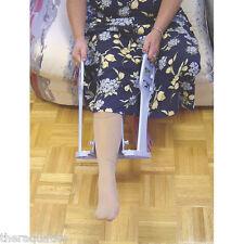 Heel Guide COMPRESSION STOCKING AID Mobility Rehab Surgery Dressing Arthritis