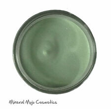 "Green All Natural Mineral Concealer ""Cream to Powder"" Colour Corrector"