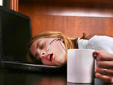 Get More Energy! Natural Flower Remedy for Chronic Fatigue, Exhaustion & Tired