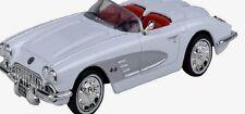 Modellauto Corvette (1958) - Motor Max - 1:43 - NEU in OVP