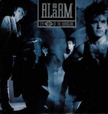 The Alarm Eye of the Hurricane lp Rescue Me + FREE CD