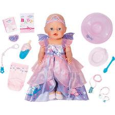 ZAPF CREATION Baby Born Interactive Wonderland Puppe NEU & OVP