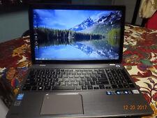 "Toshiba Satellite P55-A5312, 15.6"", I5, 6GB, 750GB, Windows 10, good laptop..."
