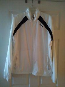 Wilson Training Jacket, size medium