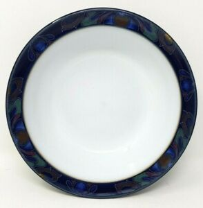 Denby Baroque 7 Inch Soup Cereal Or Dessert Bowl Very Good Condition First