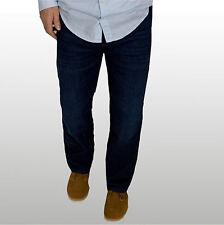 HUGO BOSS stonewashed Herren-Jeans L34