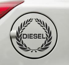 DIESEL WREATH DECAL STICKER BNS CAR 4X4 TRUCK OFF ROAD UTE RALLY DECALS STICKER