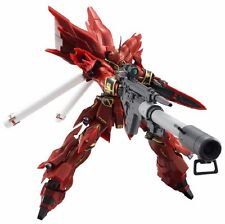 ROBOT SPIRITS Side MS Gundam UC SINANJU Animation Edit. Action Figure BANDAI