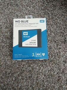Western Digital 1TB,Internal,2.5 inch (WDBNCE0010PNC-WRSN) SSD New,Sealed