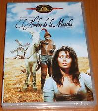 EL HOMBRE DE LA MANCHA / MAN OF LA MANCHA - DVD R2 - Precintada