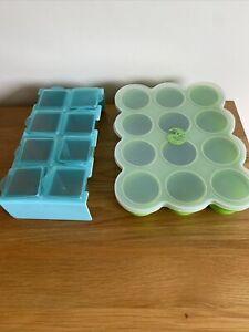 Weaning Pots Freezer