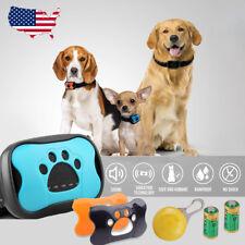 Electric No Bark Collar Anti-Bark Training Collar for Small Medium Large Pet Dog