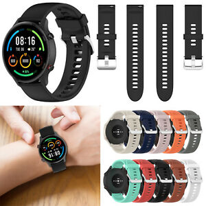 Replacement Watch Strap Bracelet for Mi Haylou RT LS05S/YAMAY SW022/Imilab kw66