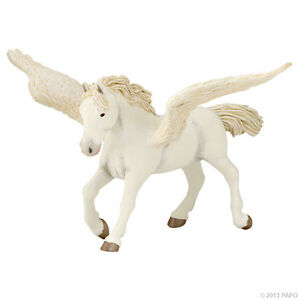 Papo 38821 Elves Pegasus 6 11/16in Say And Fairytale
