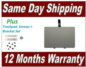 """For Apple MacBook Pro 13"""" Unibody A1278 Trackpad Touchpad 2009 2010 2011 2012"""
