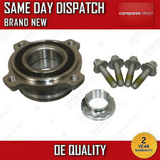 BMW 5 SERIES (E39) 520 523 525 528 530 535 540  1995-2004 REAR WHEEL BEARING