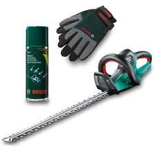 Bosch Heckenschere AHS 70-34 + Pflegespray 250 ml + Handschuhe