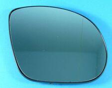 Spiegelglas rechts ashärisch beheizt für M3 Spiegel NEU