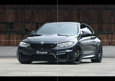 """BMW M4 G POWER NEW GIANT LARGE ART PRINT POSTER PICTURE WALL 33.1""""x23.4"""""""