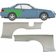 Honda Prelude V 1996-2001 Radlauf Reparaturblech Kotflügel / Paar