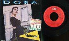 EUROVISION 1988 45 TOURS HOLLANDE DORA (2)