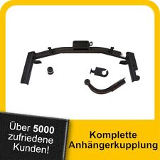 7polig AHK NEU Für Citroen C3 Fliessheck 02-05 AUTO HAK Anhängerkupplung starr