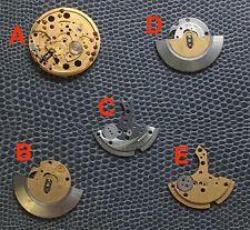 [1 PC] Tissot 2481 Pezzo Ricambio Watch