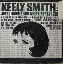 KEELY SMITH Sings John Lennon / Paul McCartney Songbook LP - Beatles
