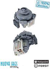 ELETTROPOMPA LAVASTOVIGLIE MOTORE ARISTON INDESIT C00256523 303737 C00303737