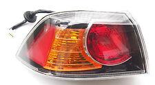 Mitsubishi GALANT FORTIS LANCER Sedan 2010-14 Rear Tail Signal Left Lights Lamp