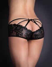 Agent Provocateur CENDRILLON Low Back Brief Panties New/Tags SZ:2 (S) Ret:$190