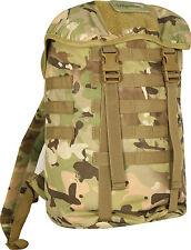 V-CAM MTP MOLLE COMPATIBLE GARRISON PACK 35 LITRE DAYSACK BACKPACK ARMY RUCKSACK