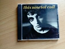 This Mortal Coil Blood 21 Track CD (US Release)