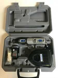 Dremel 12-Volt Cordless Rotary Tool -  Model 8220 - Lightly Used